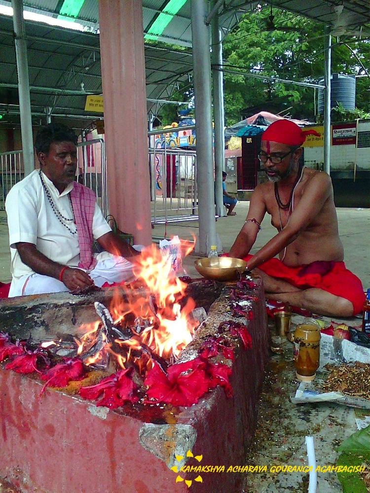 Best Tantrik in Kolkata (Gouranga Agambagish)