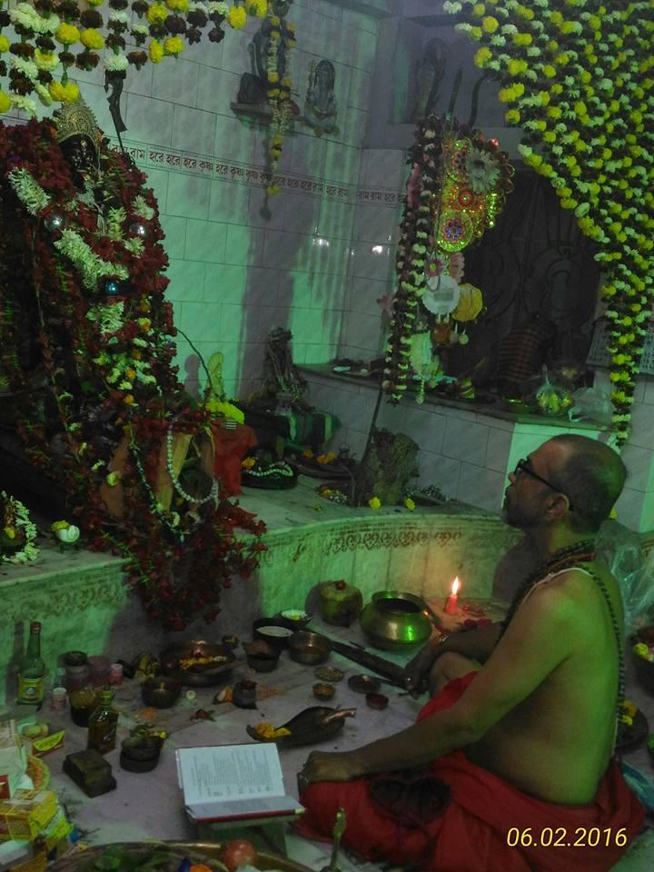 Best Tantrik Astrologer in Sovabazar
