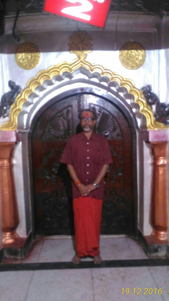 Best Spiritual Tantrik in South Kolkata